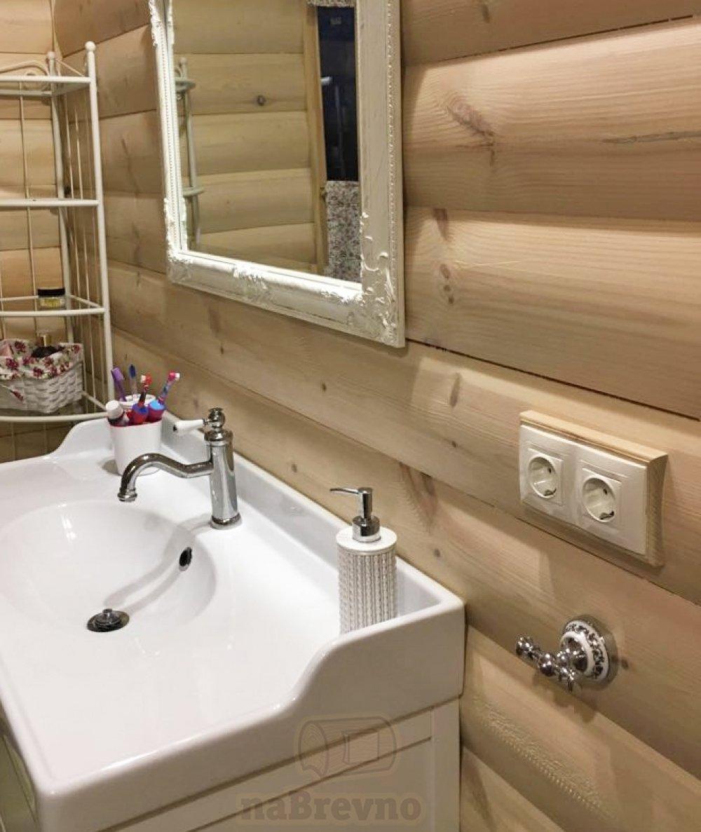 Блок ванной комнаты гидроизоляция мастикой ванной комнаты